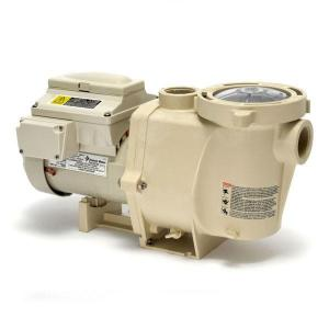 Pentair 011018 IntelliFlo VS Pump 3HP 230V